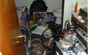 Meth Lab Clean Up for Front Royal, VA